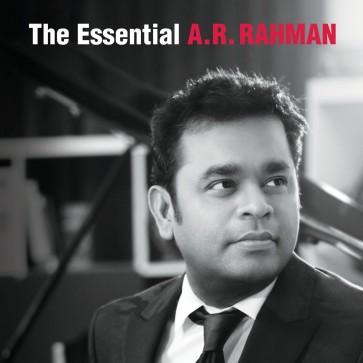 THE ESSENTIAL A.R. RAHMAN (2LP)