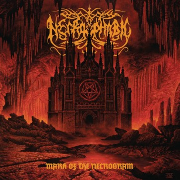 MARK OF THE NECROGRAM (CD)