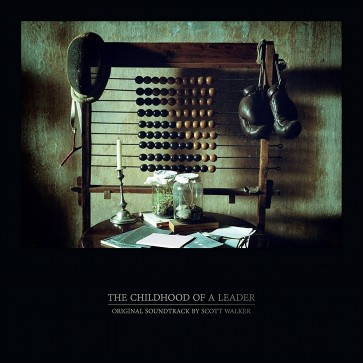 THE CHILDHOOD OF A LEADER (LP)