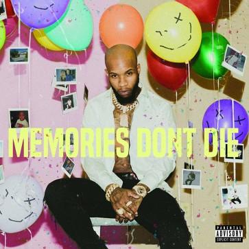 MEMORIES DON'T DIE CD