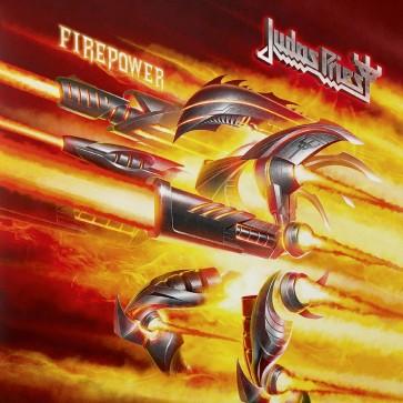 FIREPOWER (CD)