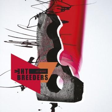ALL NERVE (CD)
