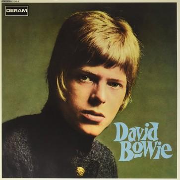 DAVID BOWIE 2LP