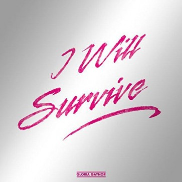I WILL SURVIVE/SUBSTITUTE 7''