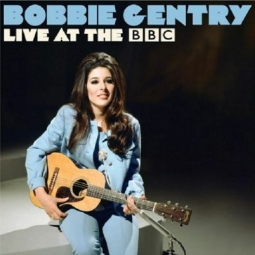 LIVE AT THE BBC LP