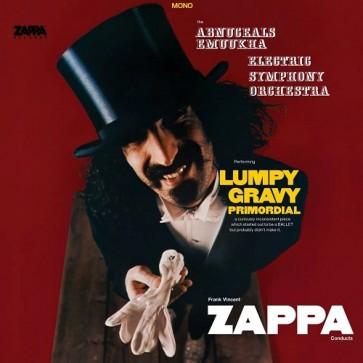 LUMPY GRAVY:PRIMORDIAL LP