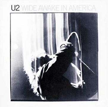 WIDE AWAKE IN AMERICA 12''