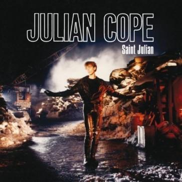 SAINT JULIAN LP