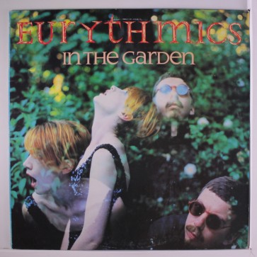 IN THE GARDEN (LP)