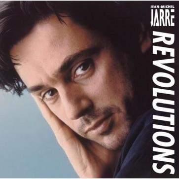 REVOLUTIONS (LP)
