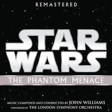 STAR WARS: THE PHANTOM MENACE CD