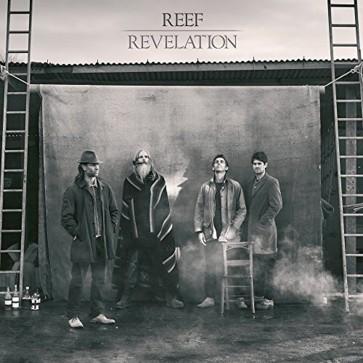 REVELATION (CD)
