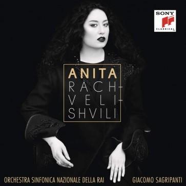 ANITA (CD)