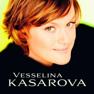 VESSELINA KASAROVA (10 CD)