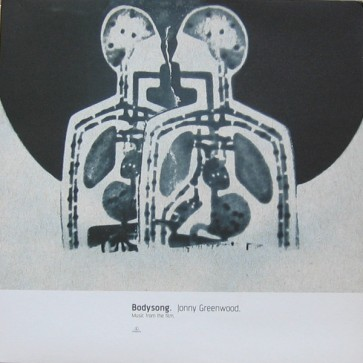 BODYSONG (LP)
