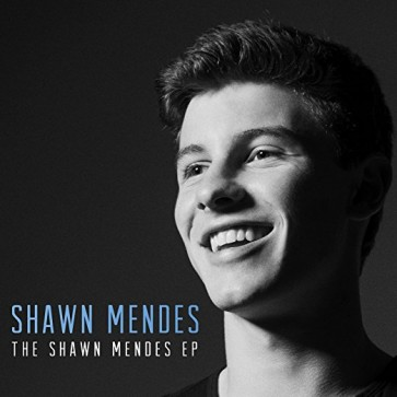 SHAWN MENDES DELUXE CD