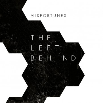 THE LEFT BEHIND LP