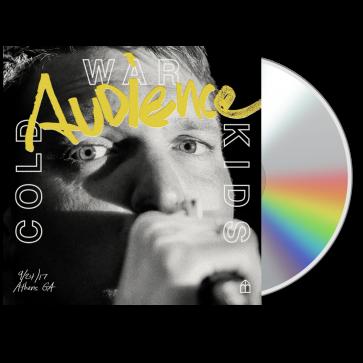 AUDIENCE CD