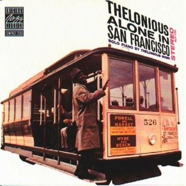 ALONE IN SAN FRANCISCO LP