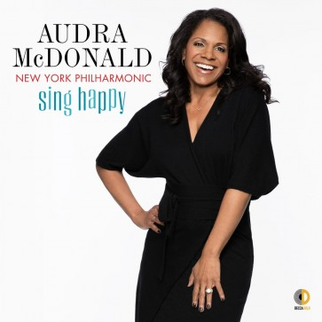 SING HAPPY CD