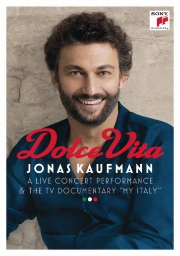 DOLCE VITA (CD+DVD)