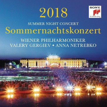 SUMMER NIGHT CONCERT 2018 (BD)