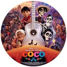 SONGS FROM COCO (PICTURE DISC)