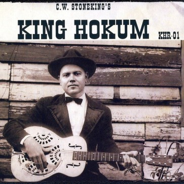 KING HOKUM LP