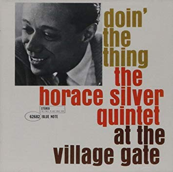 5 ORIGINAL ALBUMS (DOIN' THE THING-AT THE VILLAGE GATE/THE CAPE VEREAN BLUES)