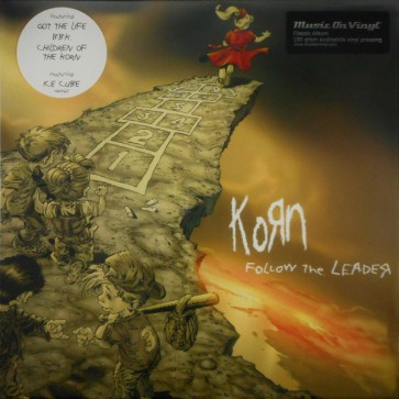 FOLLOW THE LEADER (2LP)