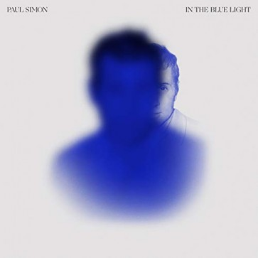 IN THE BLUE LIGHT (LP)