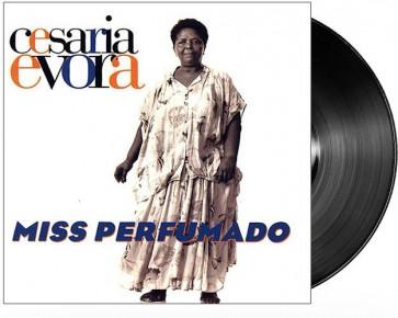 MISS PERFUMADO (2LP)