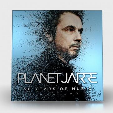 PLANET JARRE (2CD)