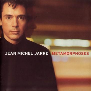 METAMORPHOSES (CD)