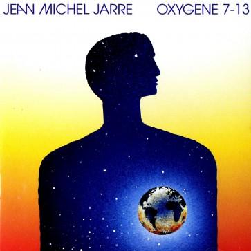 OXYGENE 7-13 - OXYGENE SEQUEL II (CD)