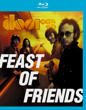 FEAST OF FRIENDS/HOLLYWOOD BOWL 2BD