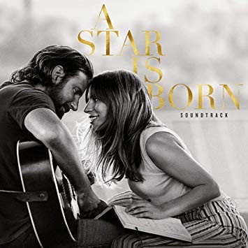 A STAR IS BORN SOUNDTRACK CD