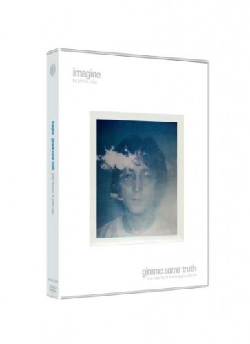 IMAGINE & GIMME SOME TRUTH DVD