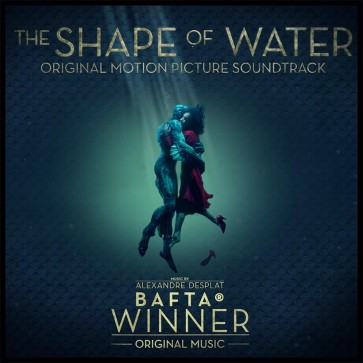 THE SHAPE OF WATER LP