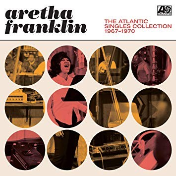 THE ATLANTIC SINGLES COLLECTION 1967 - 1970 (2LP)