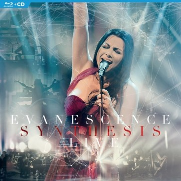 SYNTHESIS LIVE CD+BD