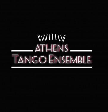 ATHENS TANGO ENSEMBLE CD