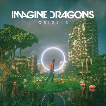 ORIGINS DELUXE CD