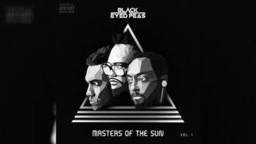 MASTERS OF THE SUN VOL. 1 CD