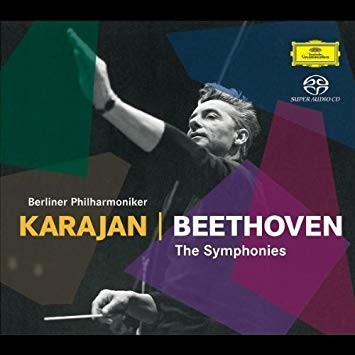 BEETHOVEN: THE SYMPHONIES 2CD