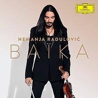 BAIKA CD