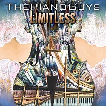 LIMITLESS (CD)