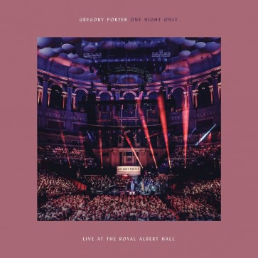 ONE NIGHT ONLY CD+DVD