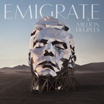 A MILLION DEGREES CD