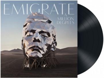 A MILLION DEGREES LP